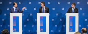 Zembla: Nederland dwarsboomt aanpak belastingontwijking