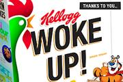 Wake-up call voor Kellogg's klimaatbeleid