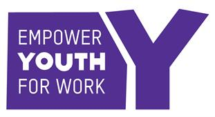 DP Logo Empower youth for work
