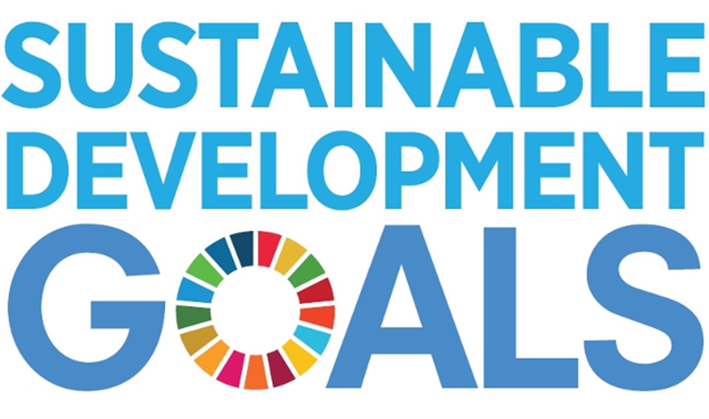Global Goals voor Sustainable Development