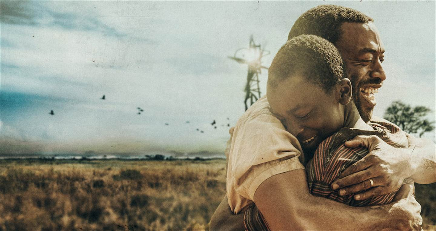 Beeld uit The Boy Who Harnessed the Wind